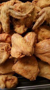 Sunnyside Fried Chicken Two