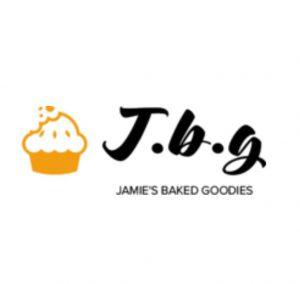 J.B.G Pie Logo