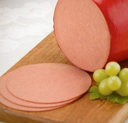 Beef Bologna - Credit Sunshine Food Market